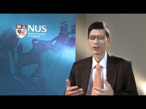 2011 NUS President Prof Tan Chorh Chuan on Yale-NUS College ...