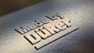 Düker (Dueker)   Film English(Производство запорной арматуры и фитингов на заводе Düker (Dueker) (Германия). Технология производства, эмалиров..., 2015-11-18T07:52:38.000Z)