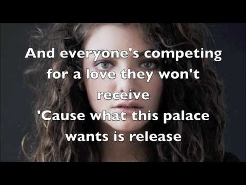 Lorde-Team With Lyrics and Mp3 Download Link