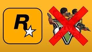 GTA 5 LEAKER HAS BEEN SHUT DOWN BY ROCKSTAR GAMES