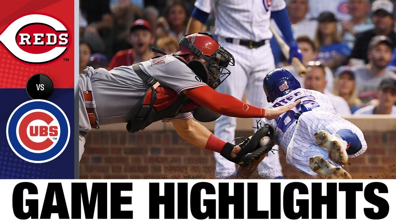 Download Reds vs. Cubs Game Highlights (7/27/21) | MLB Highlights