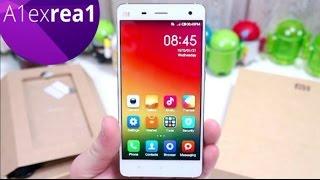 xiaomi MI4 обзор отличного смартфона от именитого бренда review