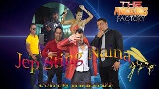 JEP STING NAINA - RAVI B, DRUPATEE, HUNTER, ANIL BHEEM, HITMAN, & ANDY SINGH