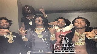 Migos Affiliates Turn Up To Chief Keef & GBE Diss Song, Reignite Beef? [EXCLUSIVE]
