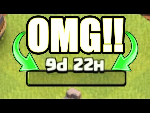 Thumbnail: YOU MIGHT NOT LIKE THIS! - SHOCKING UPGRADE IN CLASH OF CLANS!