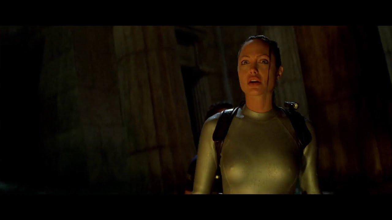 Download Exploring the Temple (Part 2) Lara Croft: Tomb Raider 2: The Cradle of Life (2003)