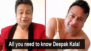 Here's why Rakhi Sawant's husband-to-be Deepak Kalal is famous in Pak and Bangladesh