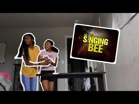Singing 🐝 challenge thumbnail