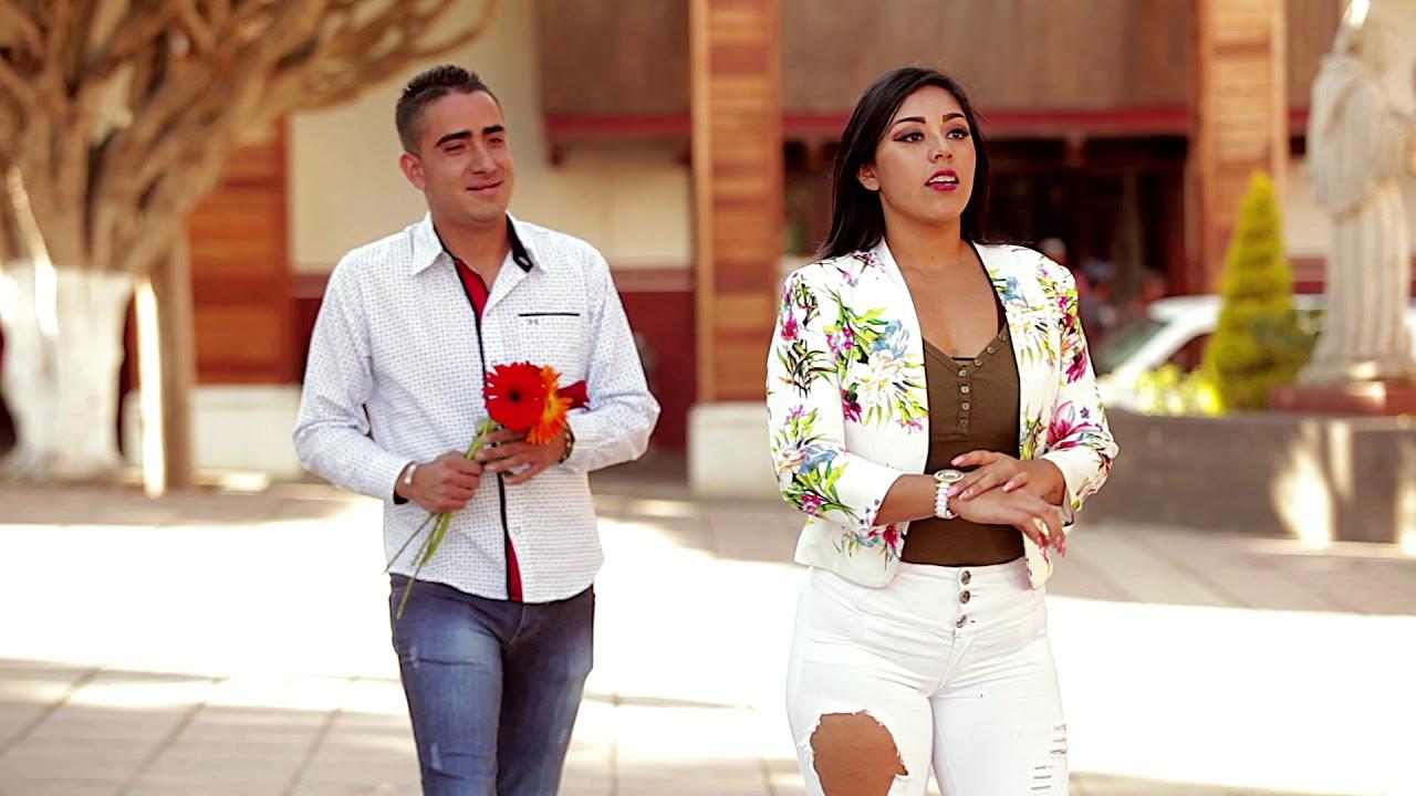 Banda El Rosal - Problemas (Video Oficial) 2018