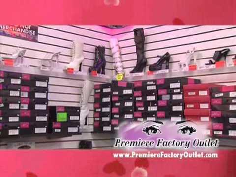 Adult factory outlet premier