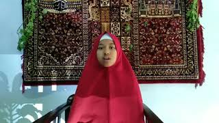 Cucunda Qoriah Hj. Maria Ulfah, MA