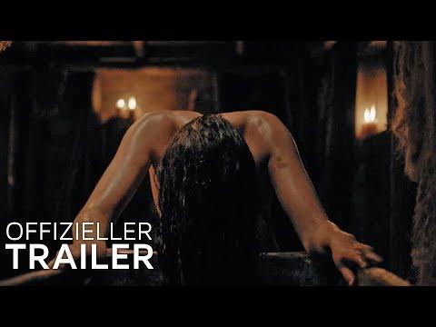 GAIA - Grüne Hölle | Trailer (Deutsch / German) | 2021 | Supernatural-Thriller