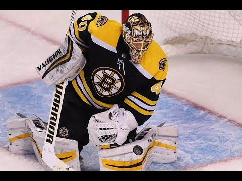 Tuukka Rask 2017-18 Mid-Season Highlights #40