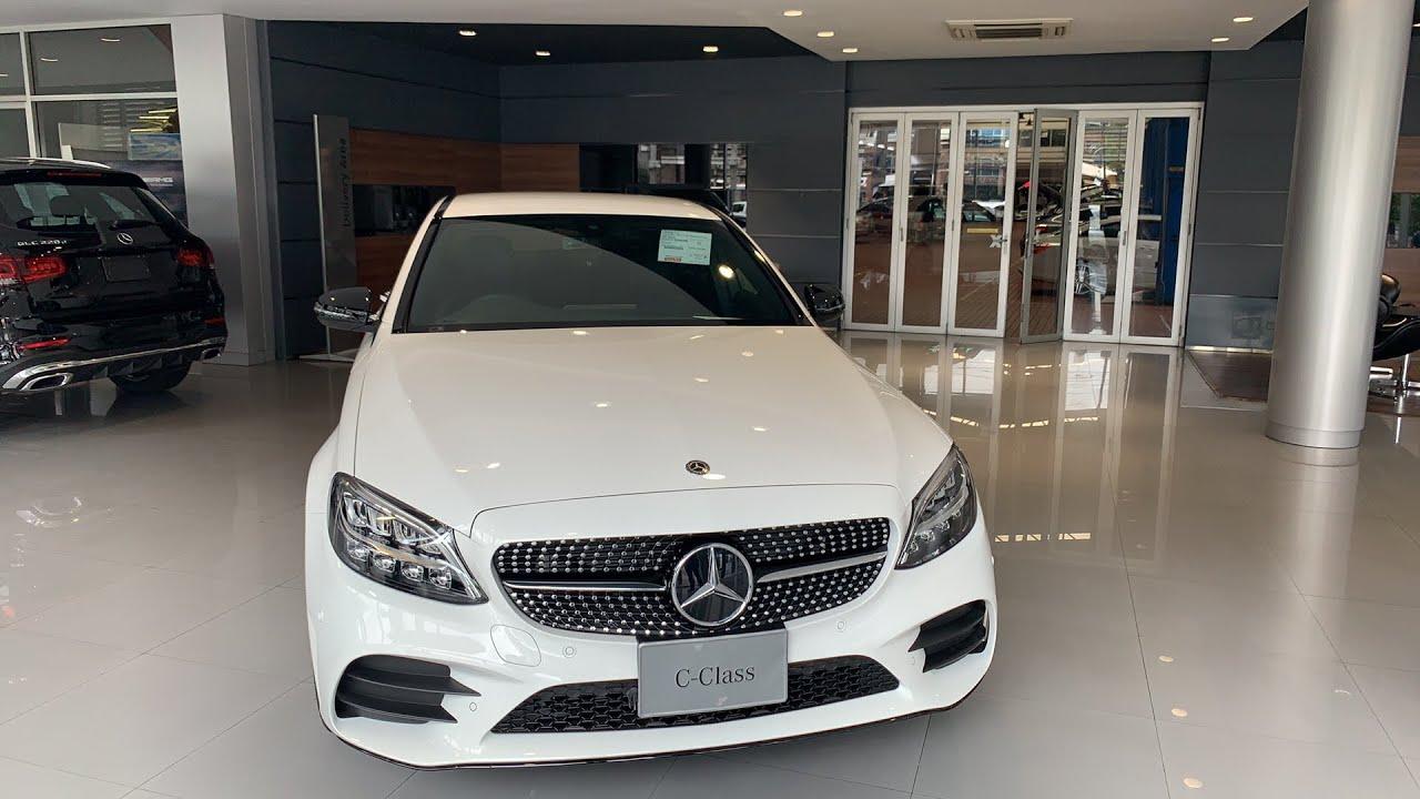Live สด : เปิดตัวรถรุ่นใหม่ C300e AMG Sport ราคาประหยัดลง 300,000 บาท!!