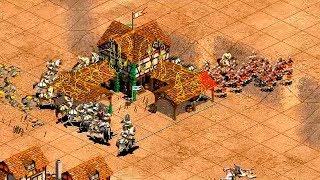 2v2 Arabia vs Heresy | ft. TaToH
