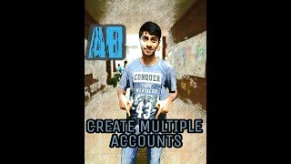 How to create/run multiple account of facebook,messenger,clash of clans in android phone(bangla)