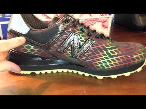 new balance 574 year of the snake