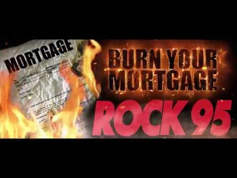 The Rock 95 Burn Your Mortgage Birthday Bash 2016