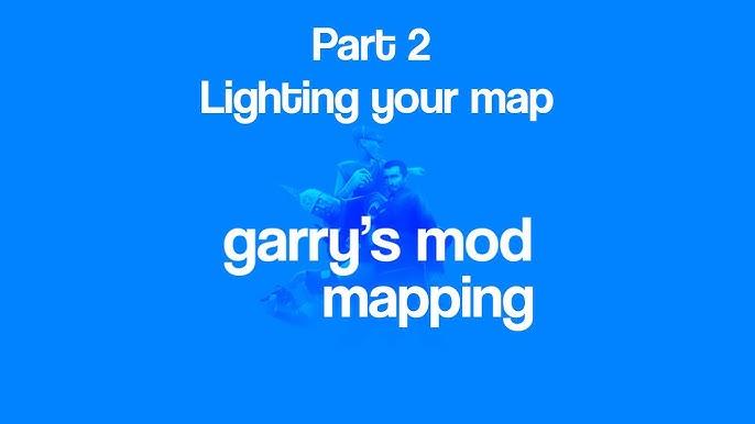 Garrys Mod Mapping Tutorials - YouTube