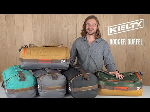 Kelty Dodger Duffel 56d91e93d406d