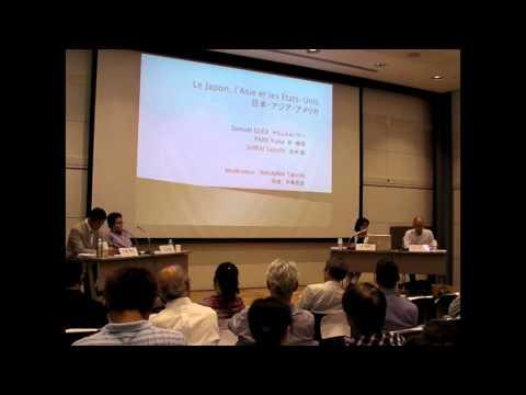 Ombres et lumières de la pensée japonaise d'après-guerre 21/24