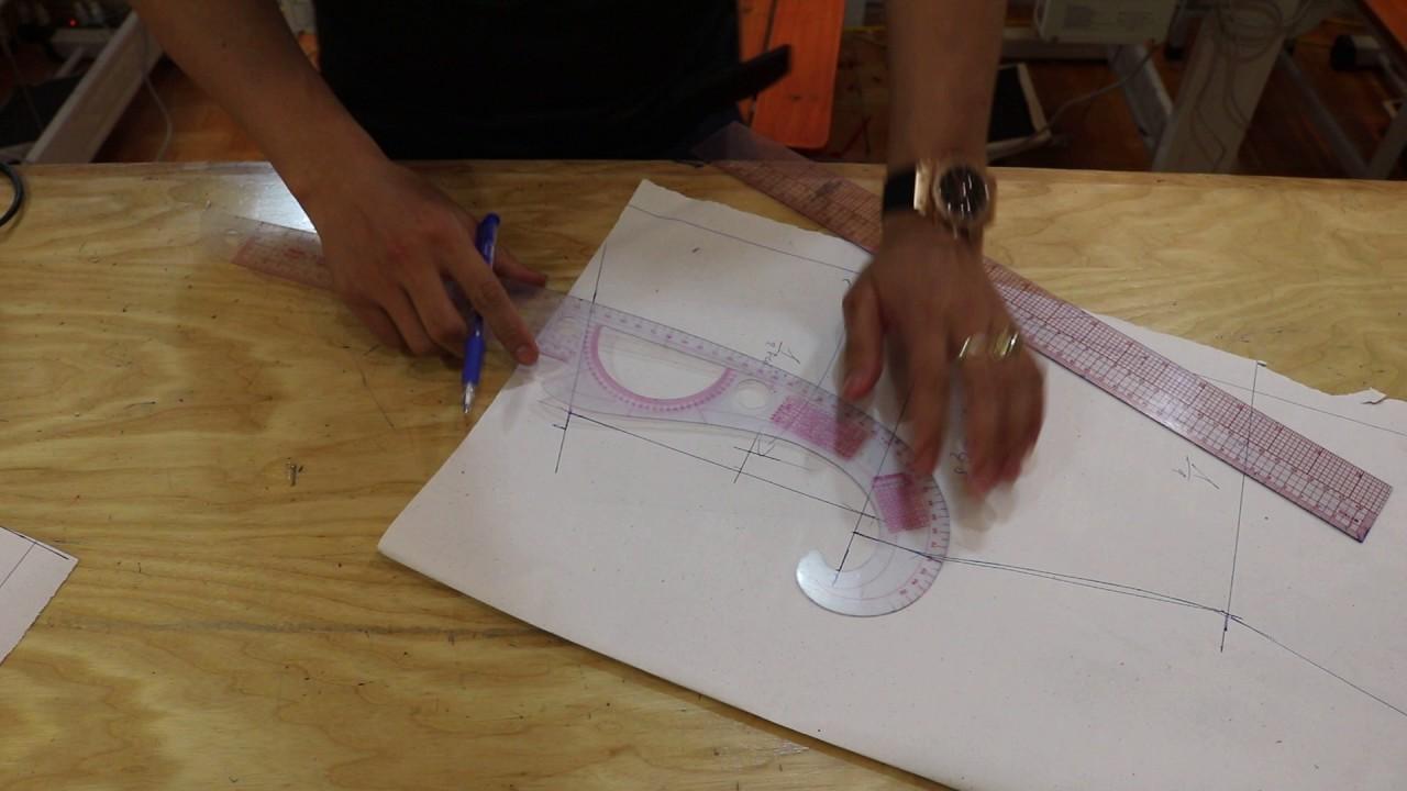 dạy cắt may áo thun (dạy cắt may EN RICH ) có bán sách dạy cắt may cao cấp PHOM SÀI GÒN 0982810286