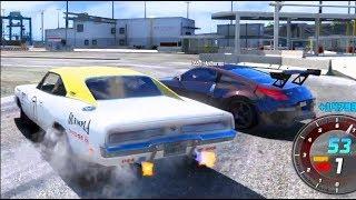 GTA 5 FiveM NEW Drifting Server w/80 Custom Cars + Suspension Adjustment | SLAPTrain