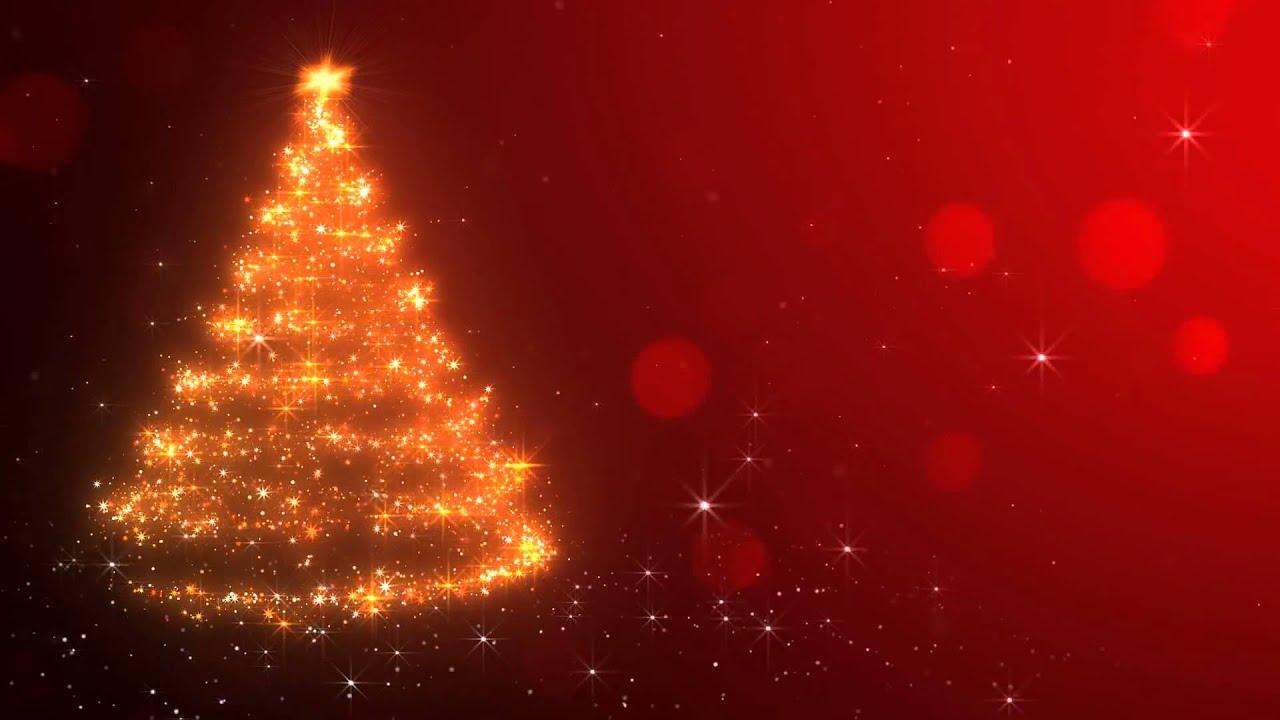 Animated Wallpaper Christmas Lights