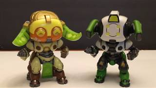 Overwatch Orisa/OR15 Funko Pop Unboxing/Review