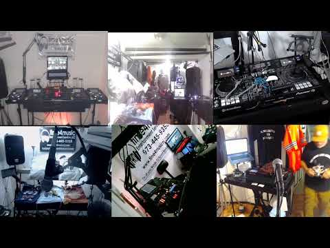 THE HOUSE JAVA SESSIONS LIVE 2020