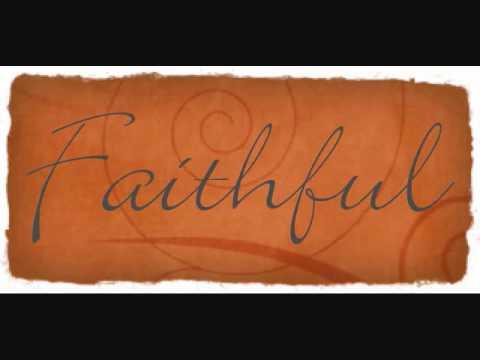 faithful (street soul vol. 1 intro).wmv
