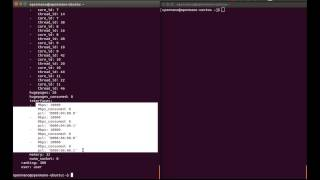 OpenMANO installation configuration and tips in Ubuntu Server 14.04  and CentOS 7.1