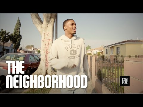 Vince Staples Gives Complex A Tour of Long Beach, CA | Neigh