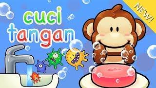 Video Lagu Anak Indonesia | Cuci Tangan download MP3, 3GP, MP4, WEBM, AVI, FLV Desember 2017