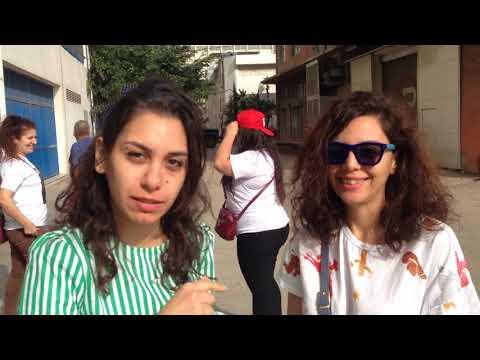 Parliamentary elections Lebanon 2018