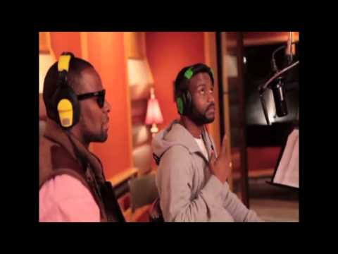 Fally Ipupa feat  R Kelly   Hands Across The World Clip Officiel