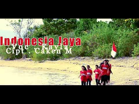 Indonesia Jaya voc Keyla