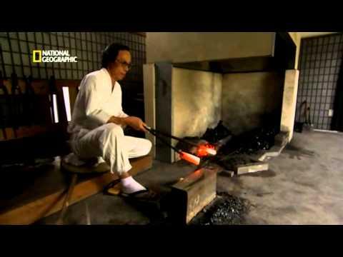 Descargar Video La Espada del Samurai - Trabajo IES Santa Ana