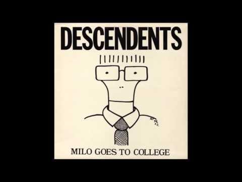 Milo Goes To College - FULL ALBUM