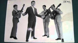 Rosamel Araya Con Los Antonios - Cha Cha Cha  Flamenco