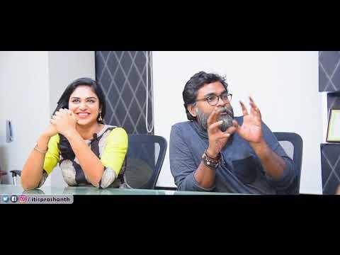 ' Koodu vittu Koodu paanjen for this movie! ' Magamuni Shanthakumar and indhuja open up!