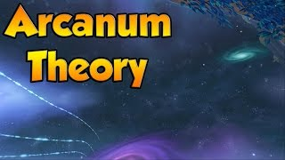 Wizard101: New School?!? Arcanum Theory