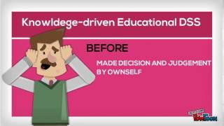 The Impact of DSS in Decision Making (education field)
