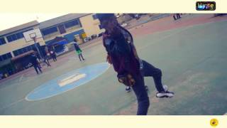 patoranking no kissing ft sarkodie official dance video by churchez x pecious