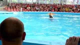 Дельфинарий НЕМО Минск 2014(Описание., 2014-08-09T01:11:29.000Z)