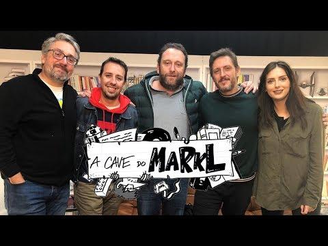 Ep. 12: Carolina Ama Incrível Hulk | Eduardo Madeira, Filipe Homem Fonseca, Manuel Marques
