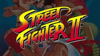Street Fighter 30th Anniversary Collection - Tráiler retrospectivo Street Fighter 1 y 2.