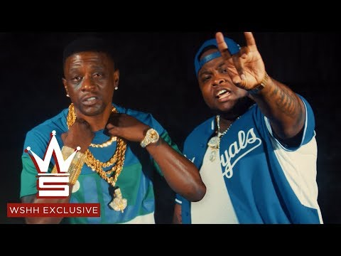 "T-Rell Feat. Boosie Badazz ""I Got To"" (WSHH Exclusive – Official Music Video)"