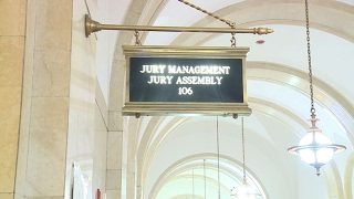 Juror lands in jail after skipping jury duty