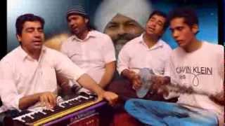 KAR TU KIRPA ...NEW 2014 NIRANKARI BHAJAN BY SEWAK DJ SRI GANGANAGAR RAJASTHAN